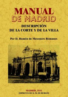 villa de madrid